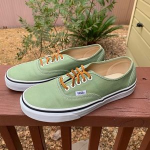 Vans Off The Wall Sage 8